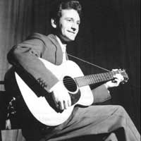 British Rock History Lonnie Donegan