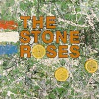 British Rock Music Stone Roses